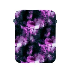 Celestial Purple  Apple Ipad 2/3/4 Protective Soft Cases by KirstenStar