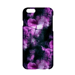 Celestial Purple  Apple Iphone 6/6s Hardshell Case by KirstenStar