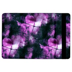 Celestial Purple  Ipad Air 2 Flip by KirstenStar