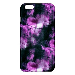 Celestial Purple  Iphone 6 Plus/6s Plus Tpu Case by KirstenStar