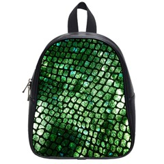 Dragon Scales School Bags (small)  by KirstenStar