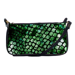 Dragon Scales Shoulder Clutch Bags by KirstenStar
