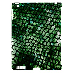 Dragon Scales Apple Ipad 3/4 Hardshell Case (compatible With Smart Cover) by KirstenStar