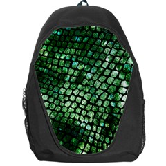 Dragon Scales Backpack Bag by KirstenStar