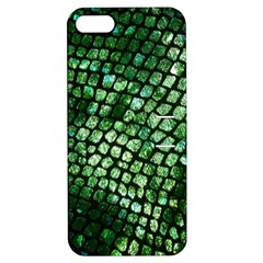 Dragon Scales Apple Iphone 5 Hardshell Case With Stand by KirstenStar