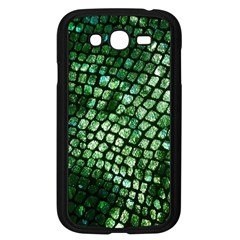 Dragon Scales Samsung Galaxy Grand Duos I9082 Case (black) by KirstenStar