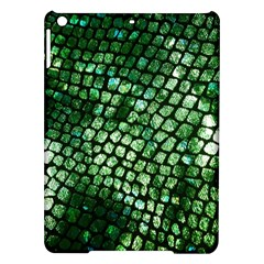 Dragon Scales Ipad Air Hardshell Cases by KirstenStar