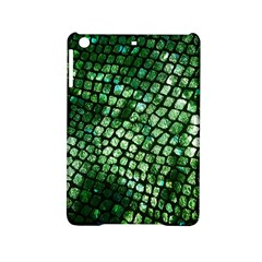 Dragon Scales Ipad Mini 2 Hardshell Cases by KirstenStar