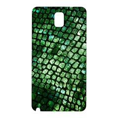 Dragon Scales Samsung Galaxy Note 3 N9005 Hardshell Back Case by KirstenStar