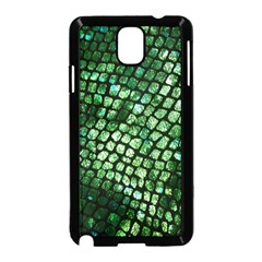 Dragon Scales Samsung Galaxy Note 3 Neo Hardshell Case (black) by KirstenStar