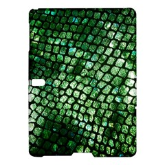Dragon Scales Samsung Galaxy Tab S (10 5 ) Hardshell Case  by KirstenStar