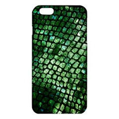 Dragon Scales Iphone 6 Plus/6s Plus Tpu Case by KirstenStar