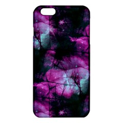 Celestial Pink Iphone 6 Plus/6s Plus Tpu Case by KirstenStar
