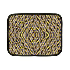 Bee Hive Netbook Case (small)  by MRTACPANS