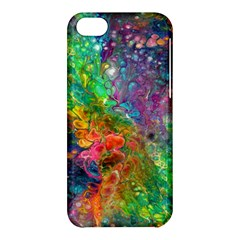 Reality Is Melting Apple Iphone 5c Hardshell Case