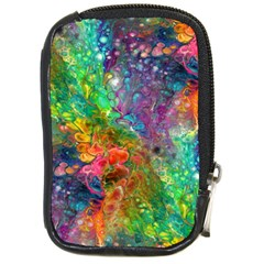 Reality Is Melting Compact Camera Cases