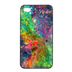 Reality Is Melting Apple Iphone 4/4s Seamless Case (black)