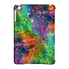 Reality Is Melting Apple Ipad Mini Hardshell Case (compatible With Smart Cover)