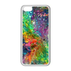 Reality Is Melting Apple Iphone 5c Seamless Case (white)