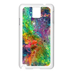 Reality Is Melting Samsung Galaxy Note 3 N9005 Case (white)
