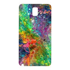 Reality Is Melting Samsung Galaxy Note 3 N9005 Hardshell Back Case by KirstenStar