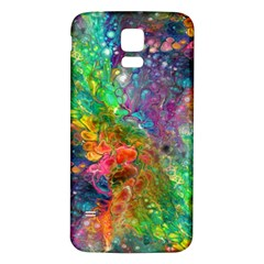Reality Is Melting Samsung Galaxy S5 Back Case (white)