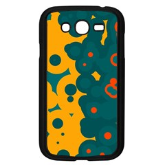 Bubbles                                                                              			samsung Galaxy Grand Duos I9082 Case (black) by LalyLauraFLM