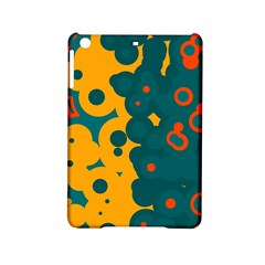 Bubbles                                                                              			apple Ipad Mini 2 Hardshell Case by LalyLauraFLM