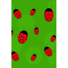 Ladybugs 5 5  X 8 5  Notebooks by Valentinaart