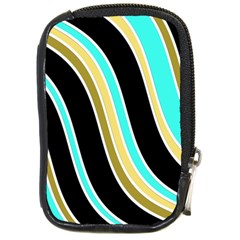 Elegant Lines Compact Camera Cases by Valentinaart