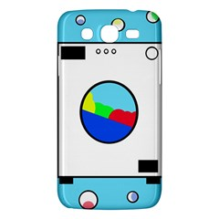 Washing Machine  Samsung Galaxy Mega 5 8 I9152 Hardshell Case  by Valentinaart
