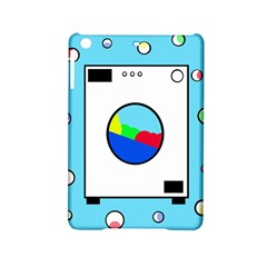 Washing Machine  Ipad Mini 2 Hardshell Cases by Valentinaart