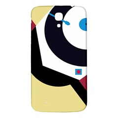 Digital Abstraction Samsung Galaxy Mega I9200 Hardshell Back Case by Valentinaart