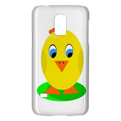 Cute Chicken  Galaxy S5 Mini by Valentinaart