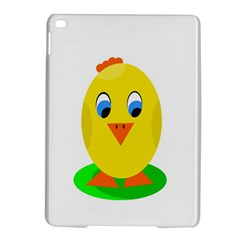 Cute Chicken  Ipad Air 2 Hardshell Cases by Valentinaart