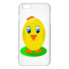Cute Chicken  Iphone 6 Plus/6s Plus Tpu Case by Valentinaart