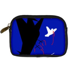 Night Birds  Digital Camera Cases
