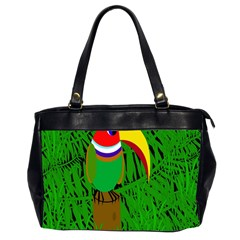 Toucan Office Handbags (2 Sides)
