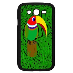 Toucan Samsung Galaxy Grand Duos I9082 Case (black) by Valentinaart
