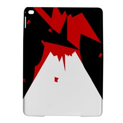 Volcano  Ipad Air 2 Hardshell Cases by Valentinaart