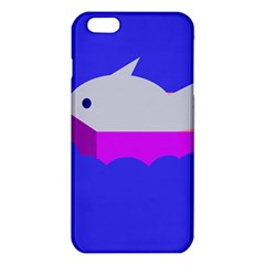 Big Fish Iphone 6 Plus/6s Plus Tpu Case by Valentinaart