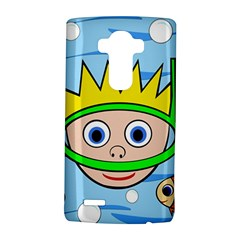 Diver Lg G4 Hardshell Case by Valentinaart