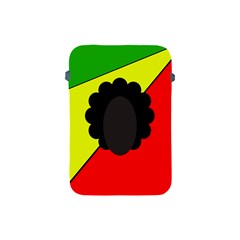 Jamaica Apple Ipad Mini Protective Soft Cases