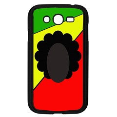 Jamaica Samsung Galaxy Grand Duos I9082 Case (black) by Valentinaart