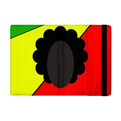 Jamaica Ipad Mini 2 Flip Cases by Valentinaart