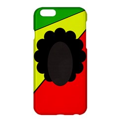 Jamaica Apple Iphone 6 Plus/6s Plus Hardshell Case by Valentinaart
