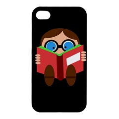 Brainiac  Apple Iphone 4/4s Hardshell Case by Valentinaart