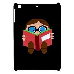 Brainiac  Apple Ipad Mini Hardshell Case by Valentinaart