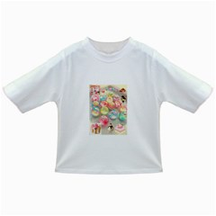 5006486 Ac313 Infant/toddler T Shirts