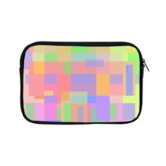 Pastel Decorative Design Apple Ipad Mini Zipper Cases by Valentinaart